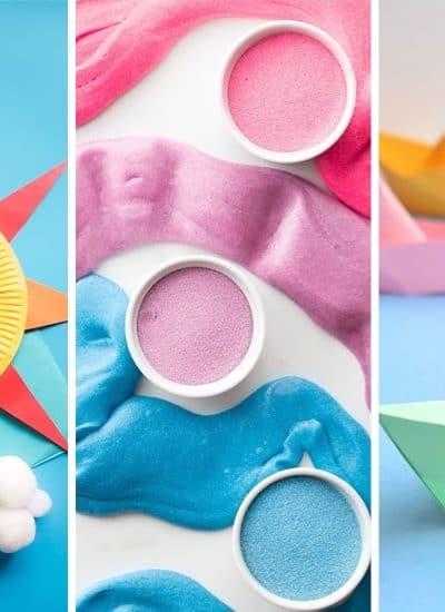 easy kid craft ideas for summer