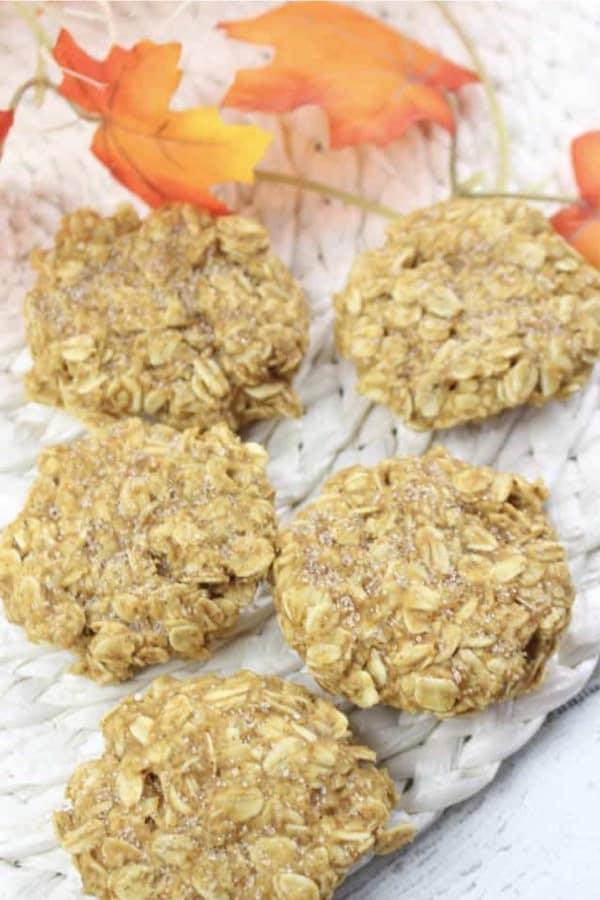 halloween no cook cookie recipe example