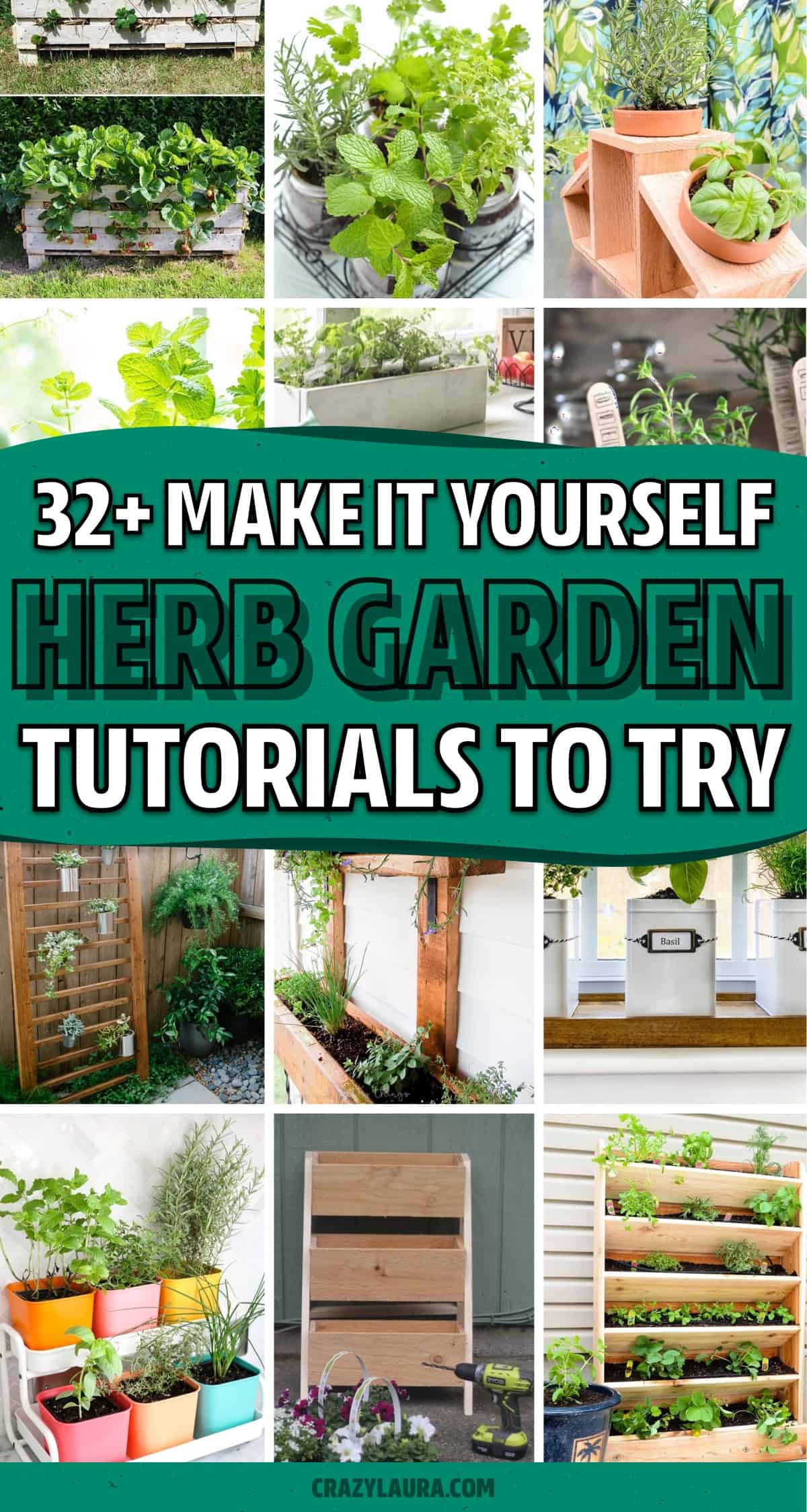do it yourself garden ideas