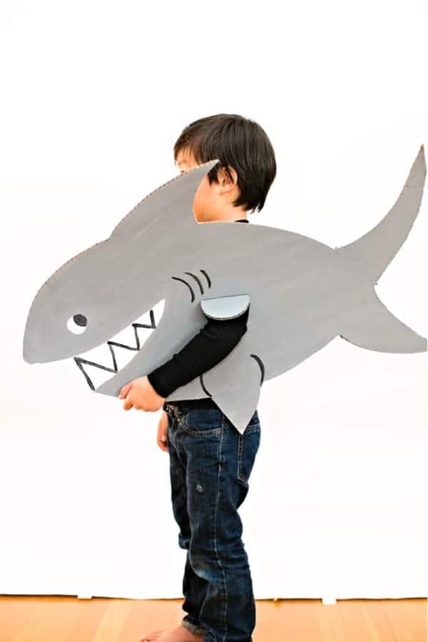 easy diy kids costume craft