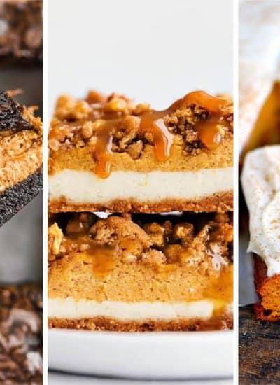 best pumpkin dessert recipe examples