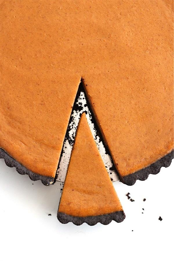 tart dessert recipe for thanksgiving