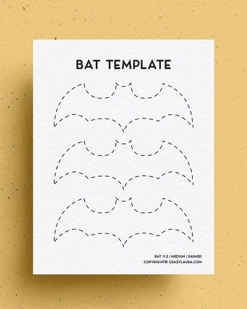 simple printable templates