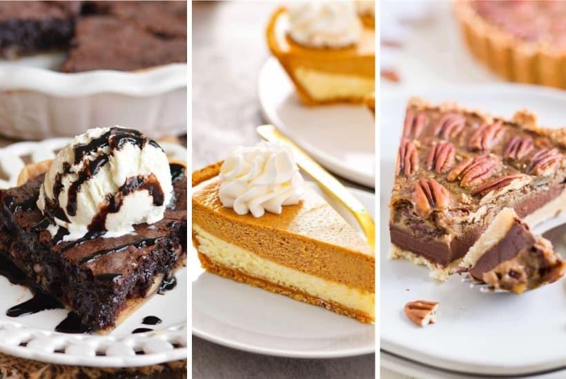 33+ Easy To Bake Thanksgiving Pie Recipes