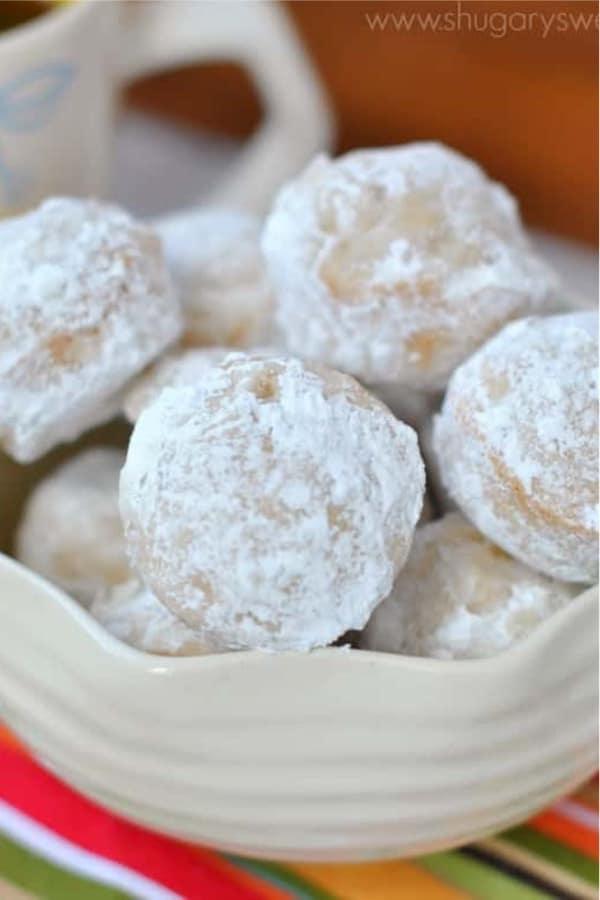 homemade donut hole recipe example