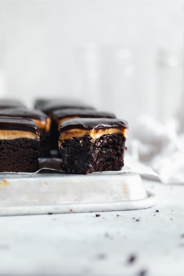 how to make buckeye dessert at home
