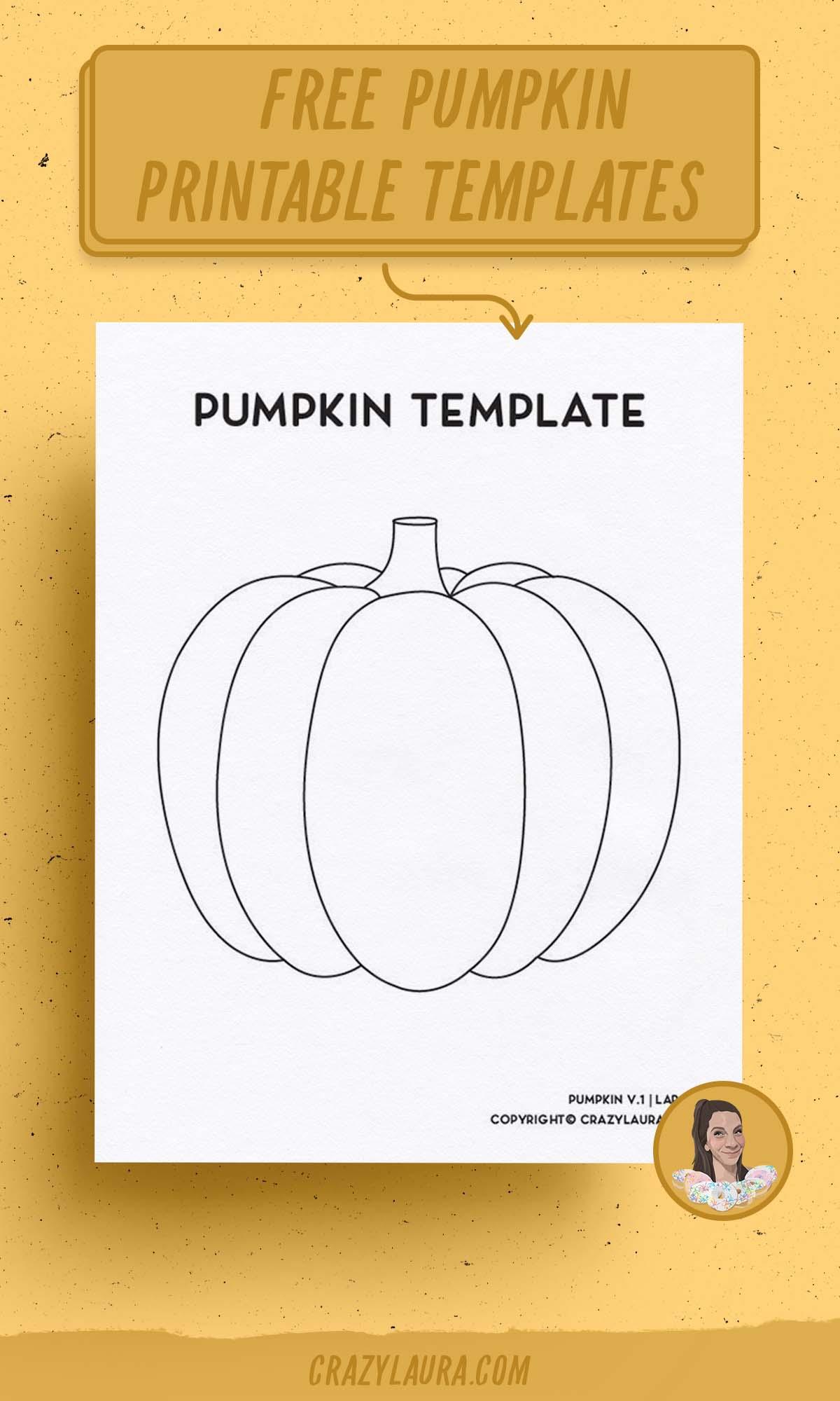 halloween craft stencils to print