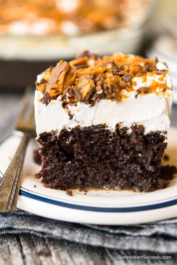 butterfinger filled sheet cake recipe example